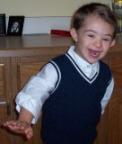Jack -- Age 5