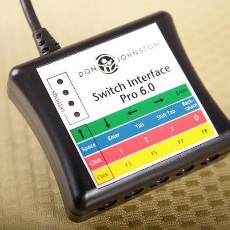 Switch Interface Pro