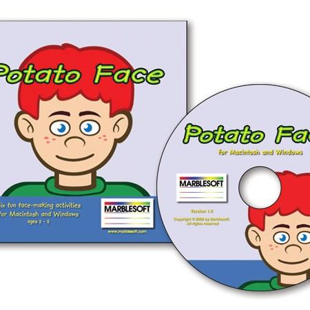 potatoface