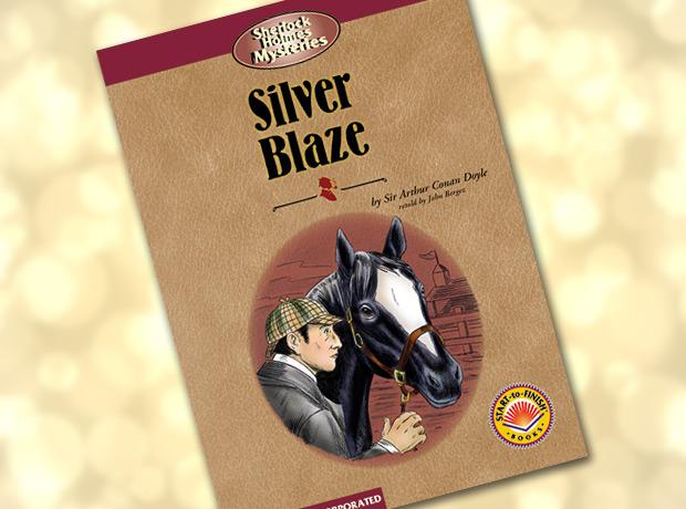 silver blaze sherlock holmes pdf
