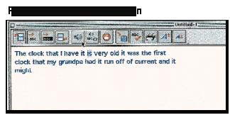 speech writing software