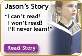 Jason's Story Graphic
