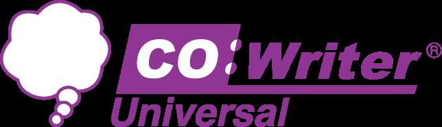 CoWriter Universal Logo