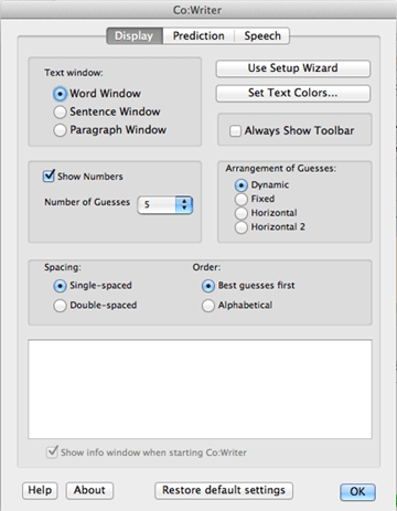 CoWriterUniversal_Desktop_Settings
