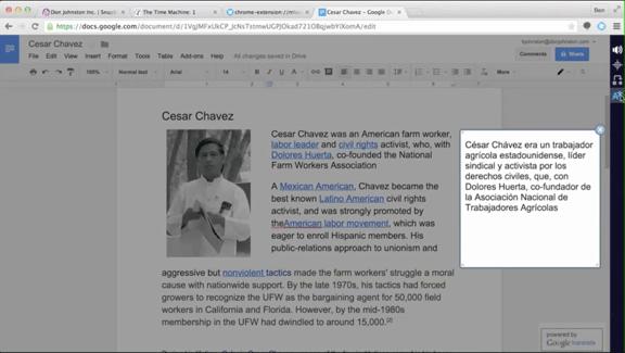 chavez-google-drive