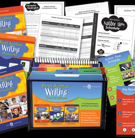 first_author_curriculum_portfolio