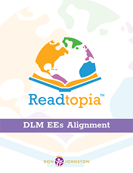Readtopia DLM EE Alignment