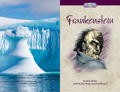 Earth and Life Sciences, anchored by Frankenstein