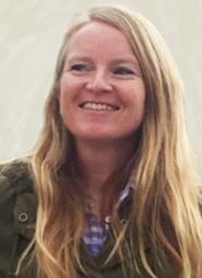 Helen Sillett, Ph.D.