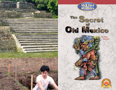 Ancient Civilization and| The Secrets of Old Mexico