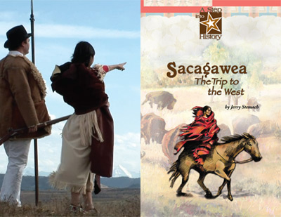 Westward Expansion and Sacagawea
