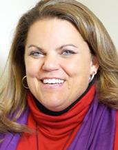 Dr. Karen Erickson