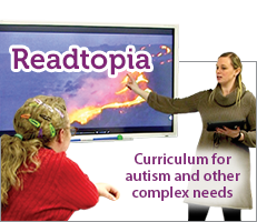 """Learn More About Readtopia"""