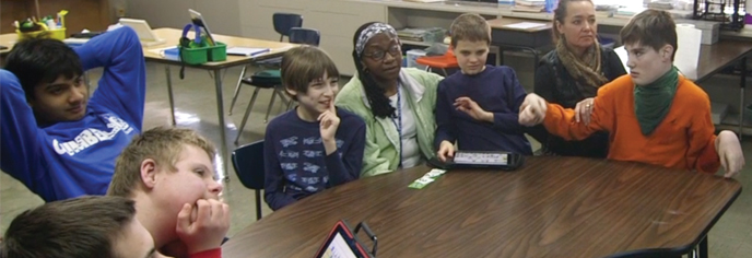 5 Important Classroom Accommodations For Children With Autism