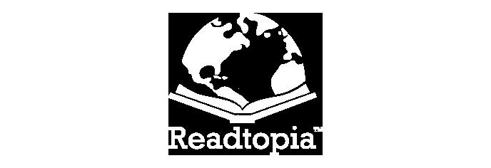 Readtopia logo